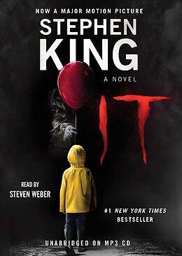 Livre Audio CD It von Stephen King