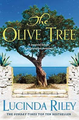 E-Book (epub) The Olive Tree von Lucinda Riley