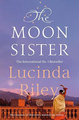 E-Book (epub) The Moon Sister von Lucinda Riley