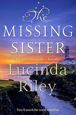 Kartonierter Einband The Missing Sister von Lucinda Riley