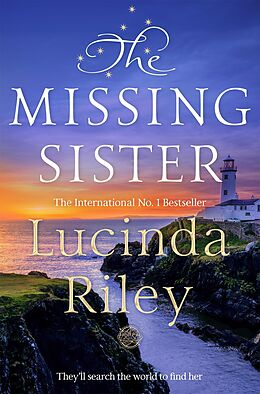 E-Book (epub) The Missing Sister von Lucinda Riley