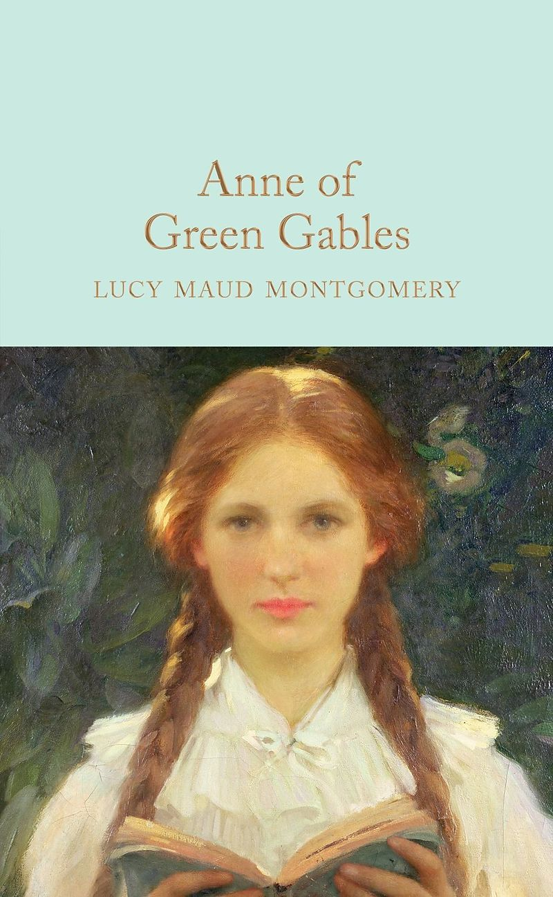 Anne Of Green Gables Series Epub