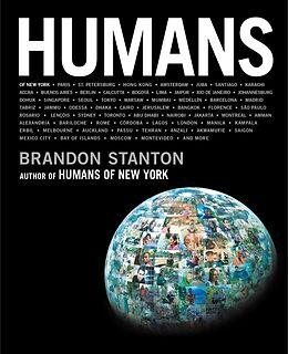 Fester Einband Humans von Brandon Stanton