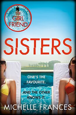 E-Book (epub) Sisters von Michelle Frances