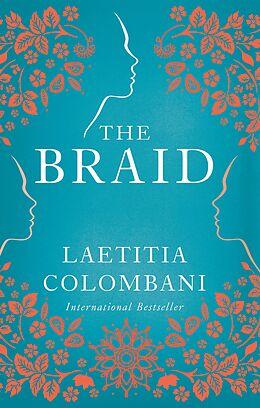 E-Book (epub) The Braid von Laetitia Colombani