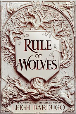 E-Book (epub) Rule of Wolves (King of Scars Book 2) von Leigh Bardugo