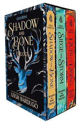 Kartonierter Einband Shadow and Bone Boxed Set von Leigh Bardugo