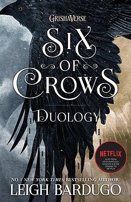 E-Book (epub) The Six of Crows Duology von Leigh Bardugo