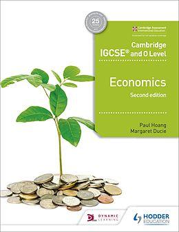 E-Book (epub) Cambridge IGCSE and O Level Economics 2nd edition von Paul Hoang, Margaret Ducie