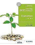 Kartonierter Einband Cambridge IGCSE and O Level Economics von Paul Hoang, Margaret Ducie