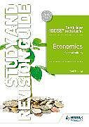 Kartonierter Einband Camb IGCSE and O Level Economics Study and Revision Guide von Paul Hoang, Margaret Ducie
