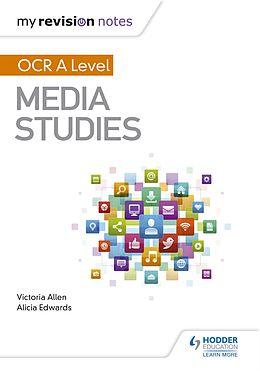 E-Book (epub) My Revision Notes: OCR A Level Media Studies von Michael Rodgers