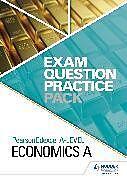 Spiralbindung Pearson Edexcel A Level Economics A Exam Question Practice Pack von Hodder Education