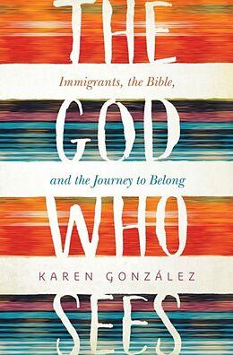 Kartonierter Einband God Who Sees von Karen Gonzalez
