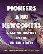 Kartonierter Einband Pioneers and Newcomers von Milagros Denis-Rosario, Luis Álvarez-López