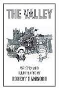 Kartonierter Einband The Valley von Robert Hammond