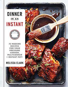 E-Book (epub) Dinner in an Instant von Melissa Clark