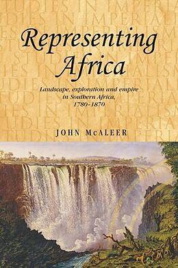 E-Book (pdf) Representing Africa von John Mcaleer