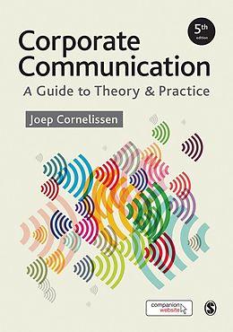 E-Book (pdf) Corporate Communication von Joep P. Cornelissen