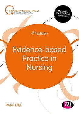 E-Book (pdf) Evidence-based Practice in Nursing von Peter Ellis
