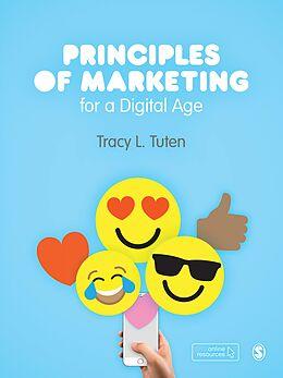 E-Book (pdf) Principles of Marketing for a Digital Age von Tracy L. Tuten