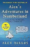 Kartonierter Einband Alex's Adventures in Numberland von Alex Bellos