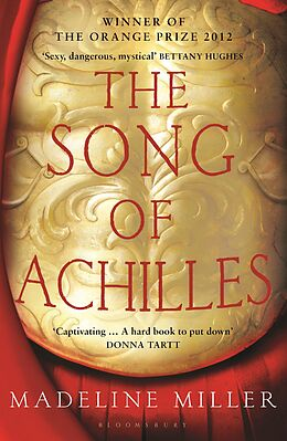 E-Book (pdf) The Song of Achilles von Madeline Miller