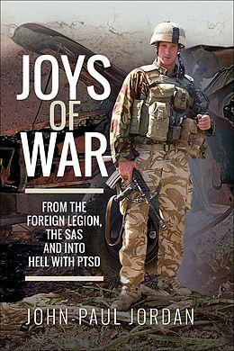E-Book (epub) Joys of War von John-Paul Jordan