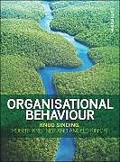 Kartonierter Einband Organisational Behaviour von Knud Sinding, Robert Kreitner, Angelo Kinicki