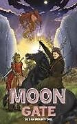 Kartonierter Einband Moon Gate von Susan Mountford