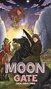 Fester Einband Moon Gate von Susan Mountford