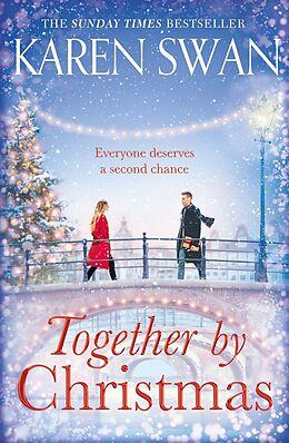 Broschiert Together by Christmas von Karen Swan