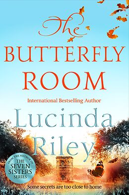 E-Book (epub) The Butterfly Room von Lucinda Riley