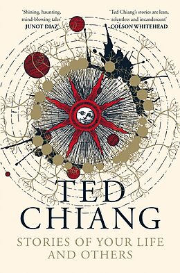 Kartonierter Einband Stories of Your Life and Others von Ted Chiang