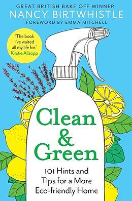 Fester Einband Clean & Green von Nancy Birtwhistle