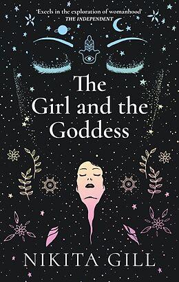 Fester Einband The Girl and the Goddess von Nikita Gill