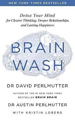 E-Book (epub) Brain Wash von David Perlmutter