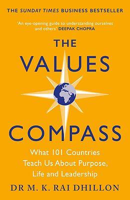 E-Book (epub) Values Compass von Mandeep Rai