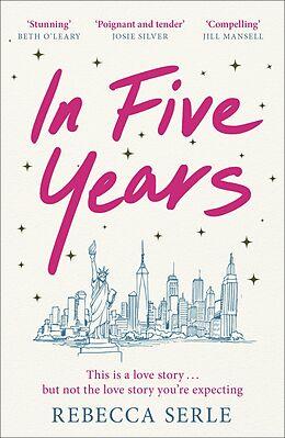 E-Book (epub) In Five Years von Rebecca Serle