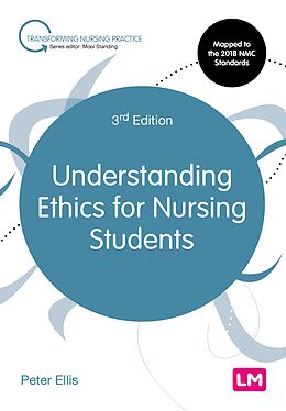 E-Book (epub) Understanding Ethics for Nursing Students von Peter Ellis