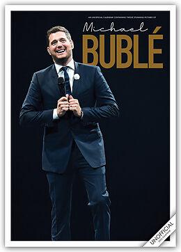 Kalender Michael Bublé 2022 - A3-Posterkalender von Red Star Publishing/Carousel