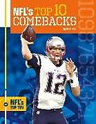 Fester Einband NFL's Top 10 Comebacks von Brian Hall