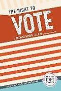Fester Einband The Right to Vote von Duchess Harris Jd, Kari A. Cornell