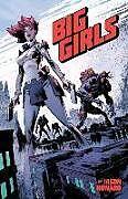 Kartonierter Einband Big Girls, Volume 1 von Jason Howard