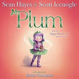 Fester Einband Plum von Sean Hayes, Scott Icenogle