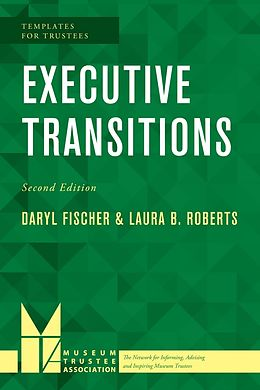 E-Book (epub) Executive Transitions von Daryl Fischer, Laura B. Roberts
