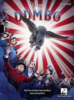Danny Elfman Notenblätter Dumbo