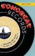 Fester Einband Sonobeat Records: Pioneering the Austin Sound in the '60s von Ricky Stein