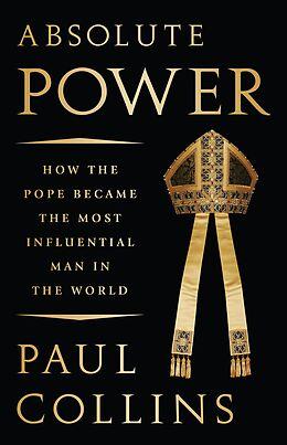 E-Book (epub) Absolute Power von Paul Collins