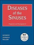 Fester Einband Diseases of the Sinuses von Kennedy